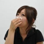 花粉症 風邪