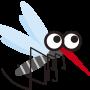 夜中の耳障りな蚊の羽音を撃退! 最速で追い払う方法